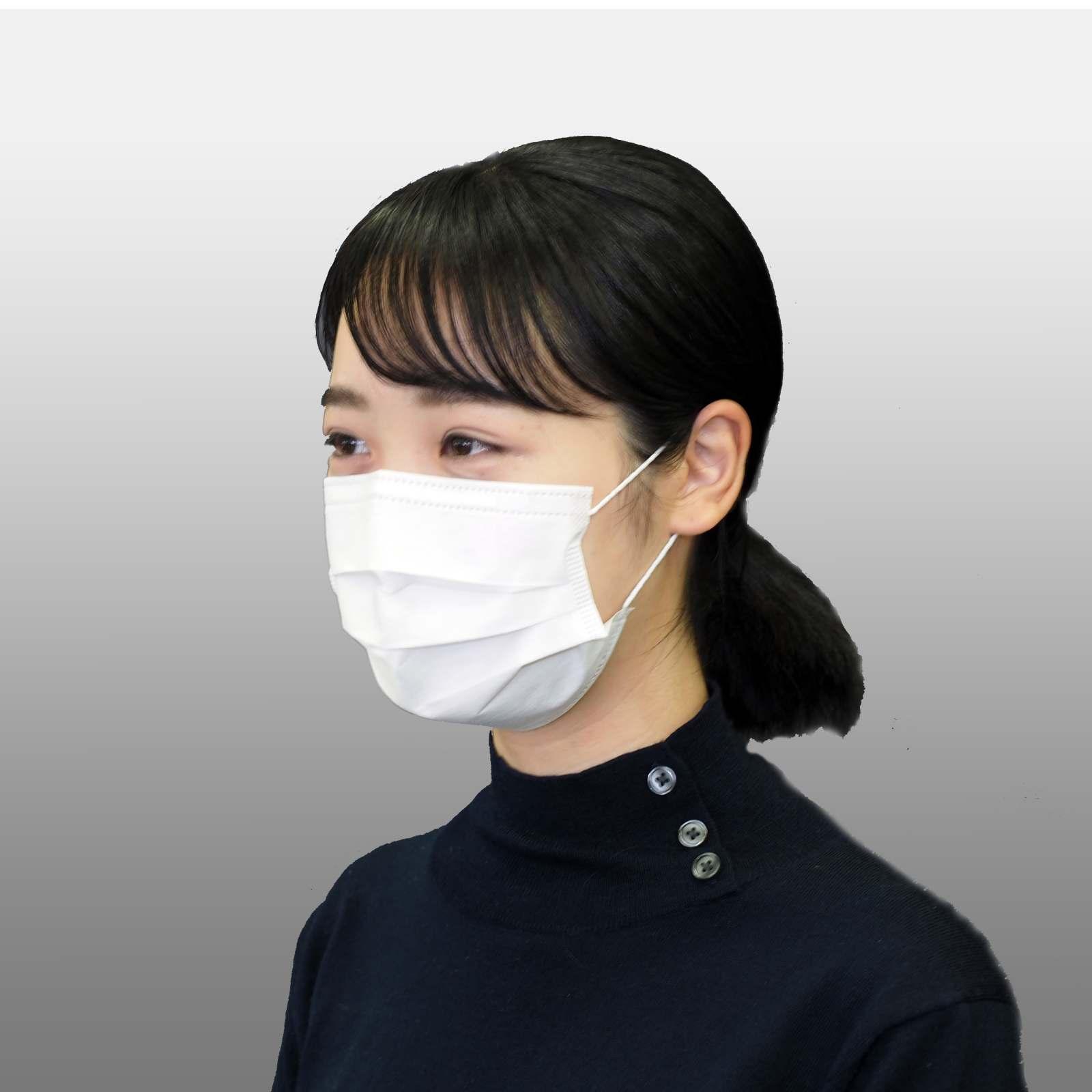 シャープマスク高いよね